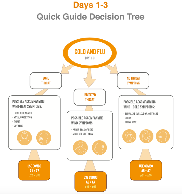 Day 1-3 Decision Tree